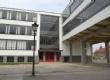 德国安哈尔特应用技术大学院校风光