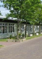 柏林bbw应用技术大学院校风光