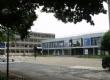 波尔多第三大学院校风光