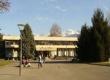 格勒诺布尔第三大学院校风光
