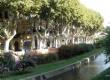 佩皮尼昂大学院校风光