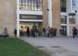 南锡第二大学院校风光
