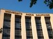 巴黎第九大学院校风光