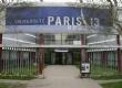 巴黎第十三大学院校风光