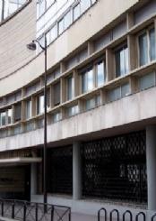 图卢兹第三大学院校风光