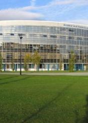特鲁瓦技术大学院校风光
