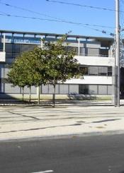 格勒诺布尔综合理工学院院校风光
