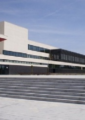 图卢兹国立综合理工学院院校风光