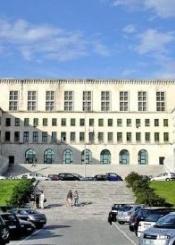 国立艺术史学院院校风光