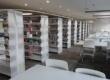 斯巴顿大学图书馆