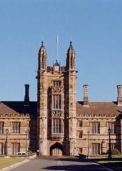 360教育集团澳洲名校之旅―麦考瑞大学