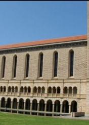 澳大利亚圣母大学校园风光(二)