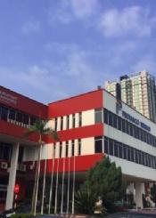 马来西亚吉隆坡建设大学