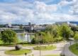 爱尔兰都柏林大学院校风光(三)