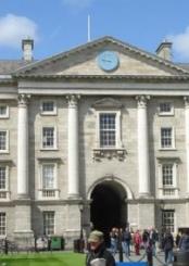 爱尔兰都柏林国际预科学院