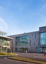 爱尔兰斯莱戈理工学院