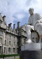 爱尔兰都柏林大学圣三一学院