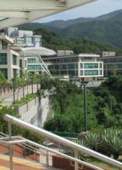 香港教育学院院校风光(二)