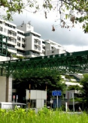 香港教育学院院校风光(三)