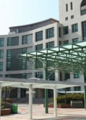 香港教育学院院校风光(四)
