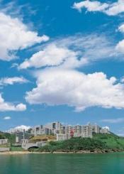 香港科技大学院校风光(三)