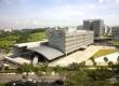新加坡共和理工学院校园风光(一)
