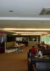 新加坡东亚管理学院(院校访问)