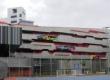 新加坡义安理工学院校园风光