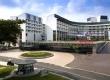 新加坡淡马锡理工学院风光