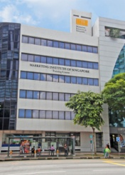 新加坡市场学院