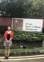 SP Jain 全球管理学院