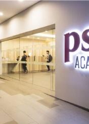 新加坡PSB学院新校区