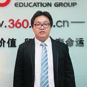留学360首席留学顾问 柯嘉老师