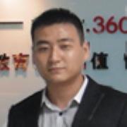 留学360首席留学顾问 周雨仙老师