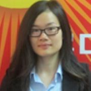 留学360留学专家 刘颖老师