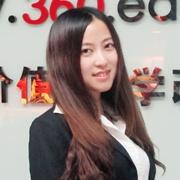 留学360资深留学顾问 袁玉倩老师