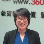 留学360首席留学顾问 钱梅群老师