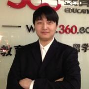 留学360首席留学顾问 罗智文老师