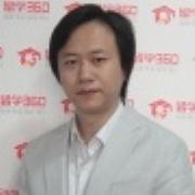留学360首席留学顾问 傅静波老师