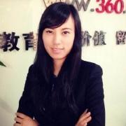 留学360首席留学顾问 李晶老师