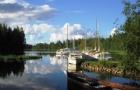 芬兰大学留学条件