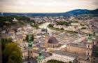 奥地利留学条件