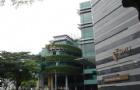 新加坡管理大学学院设置情况