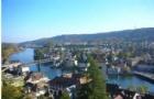 瑞士留学需要多少钱