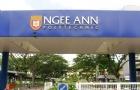 新加坡义安理工学院院系设置情况