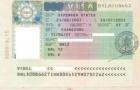 比利时留学签证