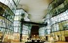 新加坡拉萨尔艺术学院创意空间