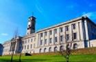 英国诺丁汉大学设计建筑学硕士专业