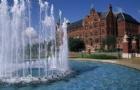 密苏里大学圣路易斯分校入学条件