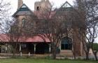 澳大利亚新英格兰大学院系设置